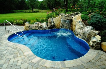 Swimming Pools Installation Ottawa
